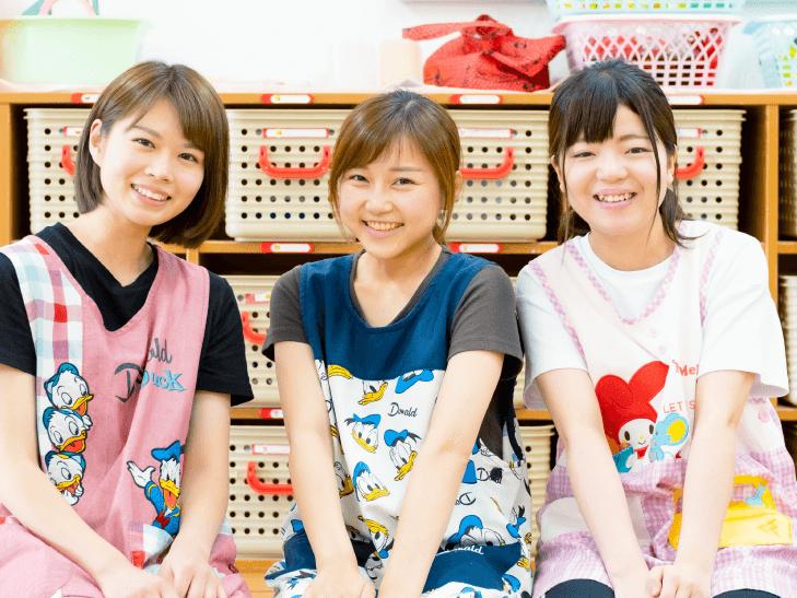 学校法人松本学園 採用サイトを開設しました!